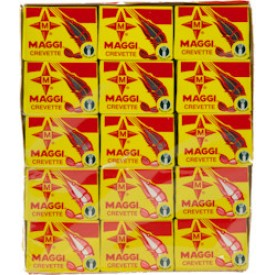 Maggi/Knorr/Royco - Seasonings / Spices / Sauces - Aheco Webshop